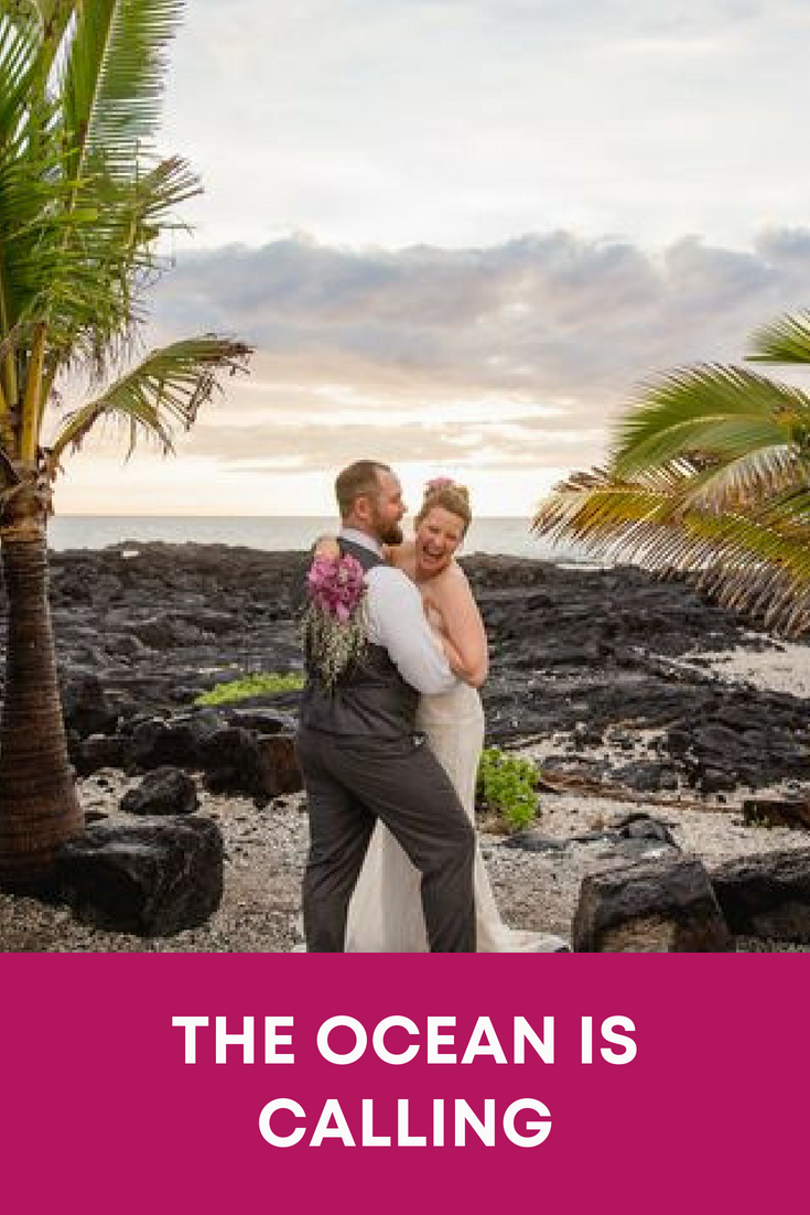 Hawaii Elopement Packages For Eloping in Hawaii The Easy