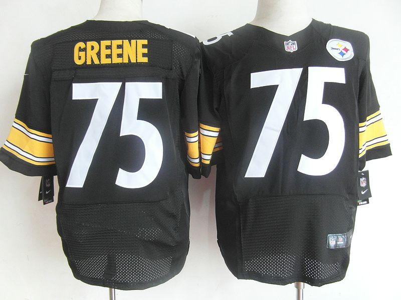 NFL Elite Pittsburgh Steelers Jerseys 106  34b5ccf04