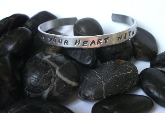 I Carry Your Heart With Me  Cummings  hand by McMakinDesigns, $12.00