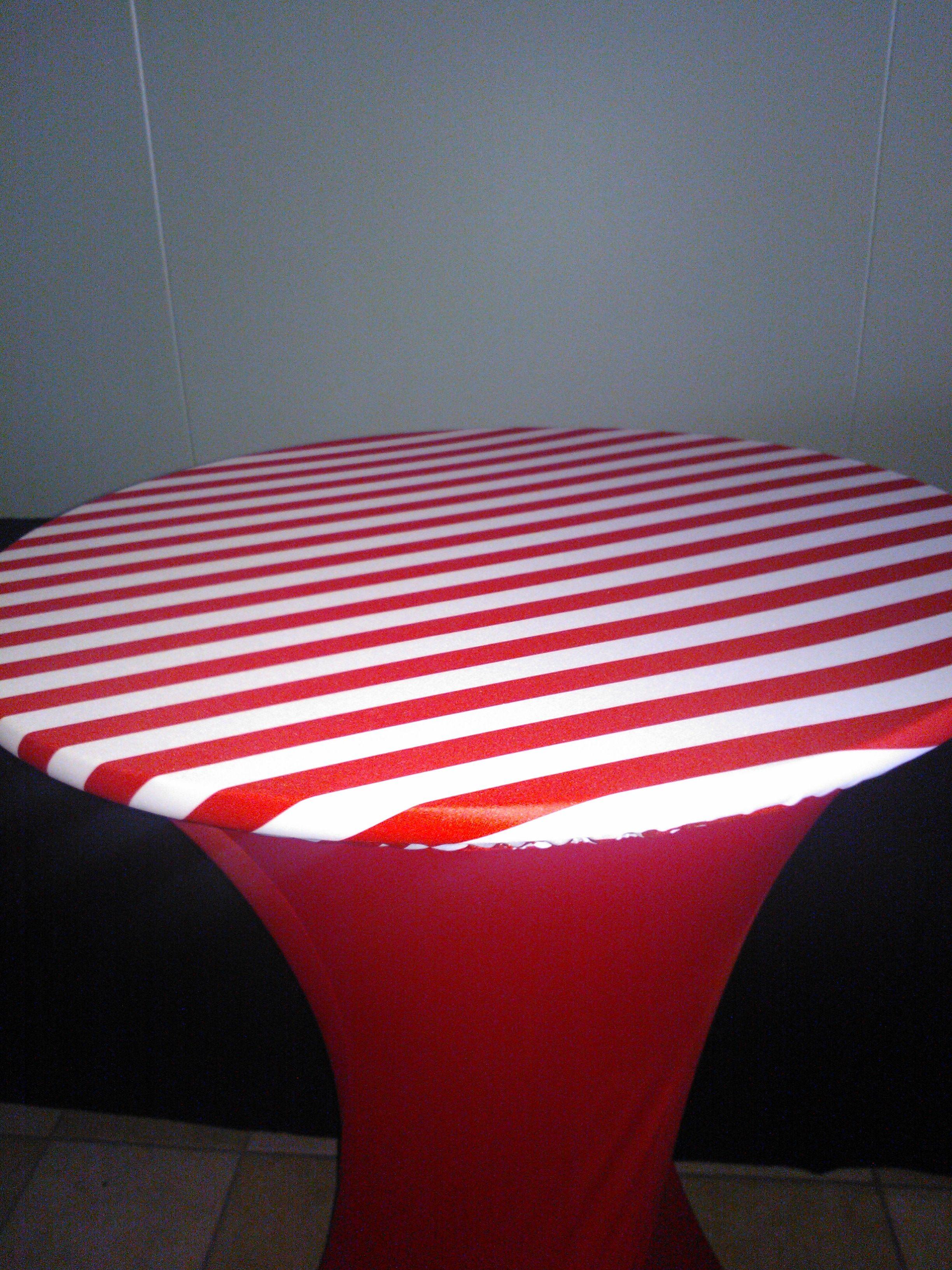 Red/White Stripes!