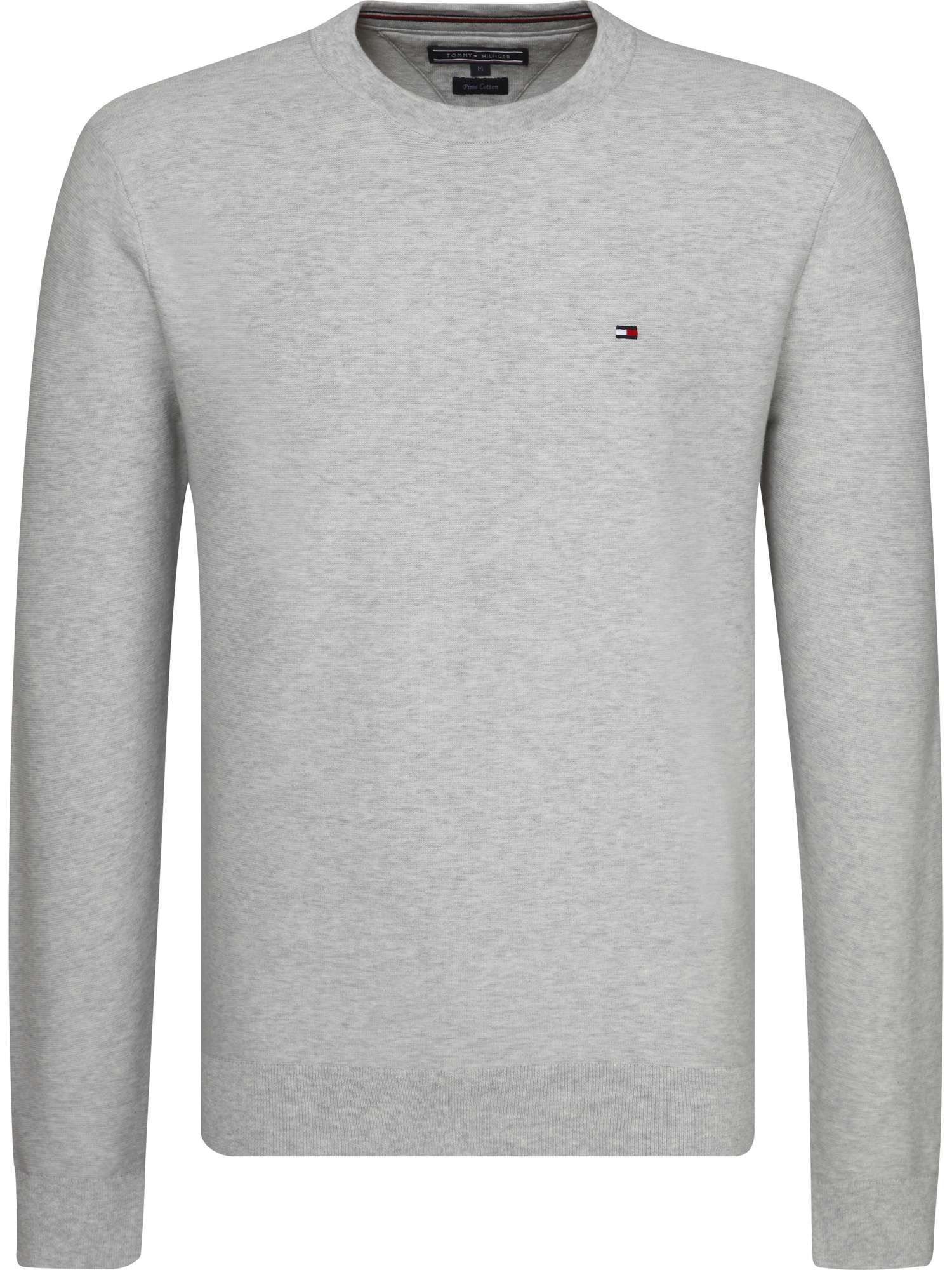 Tommy Hilfiger Performance Cotton Sweater House of Fraser