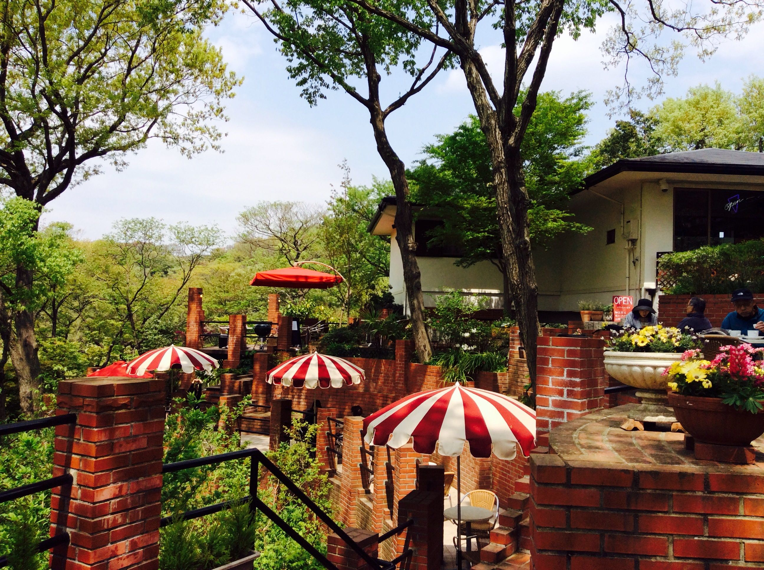 【KAMAKURA】鎌倉大仏のその先へ。天空のカフェ「樹ガーデン」に行ってみよう | MATCHA - 訪日外国人観光客向けWebマガジン