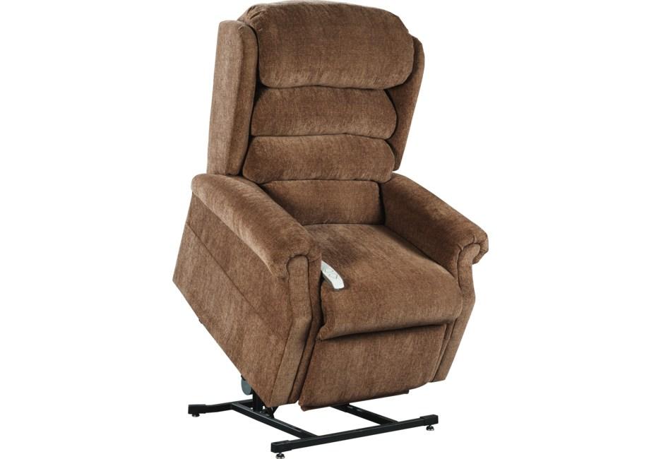 Odette Caramel Lift Chair Recliner Lift Chair Recliners Lift