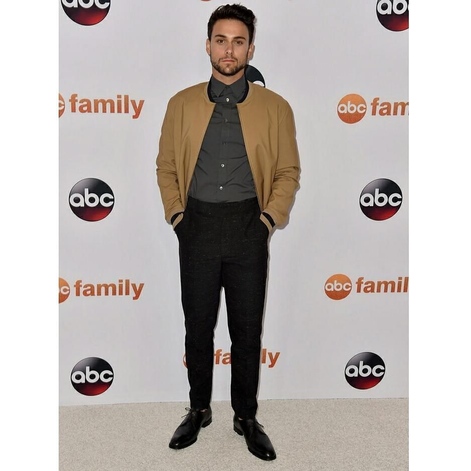 ABC TCA look brought to you by  Hair/Mu: @ericadulley  Clothes: @31philliplim