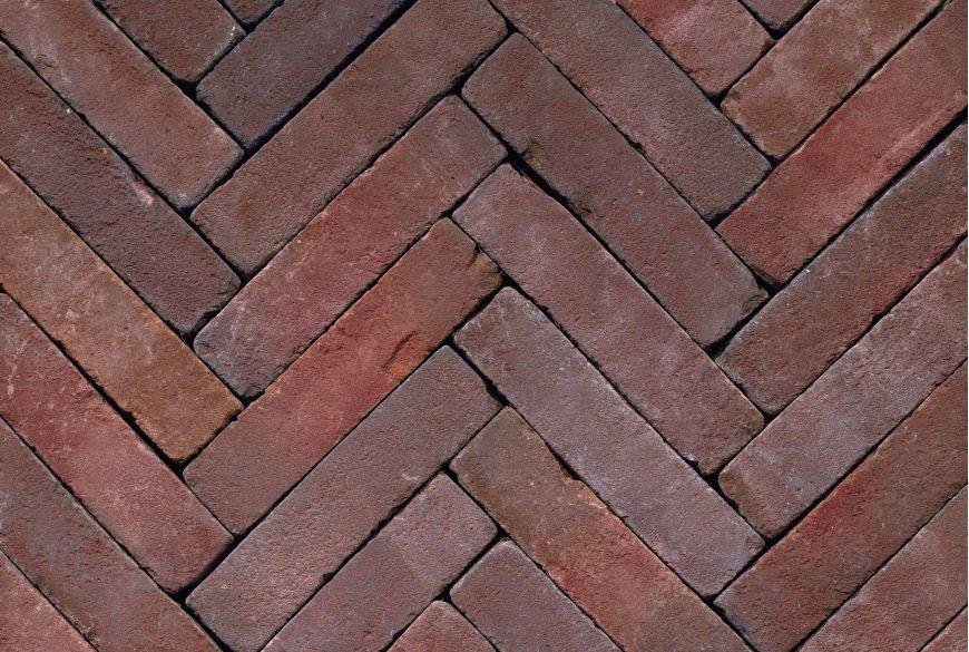Con questi mattoni, terrazzi, giardini e strade di accesso possono ...