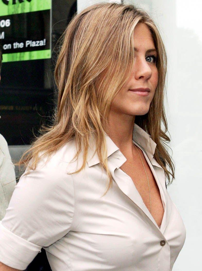 Jennifer Aniston Hot 100