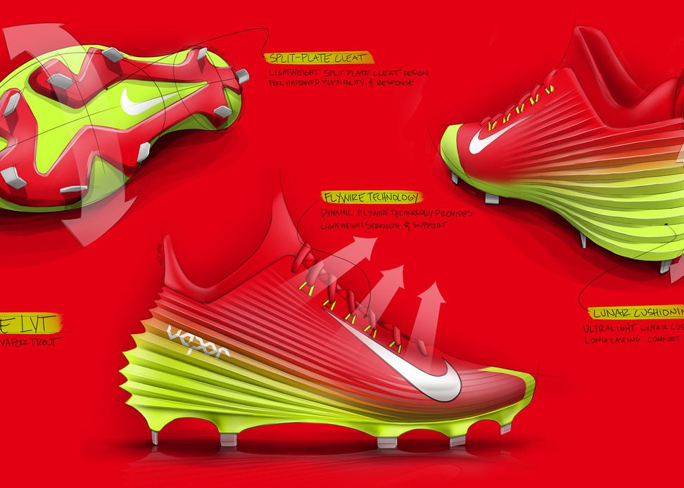 Nike Baseball Unveils New Vapor Collection