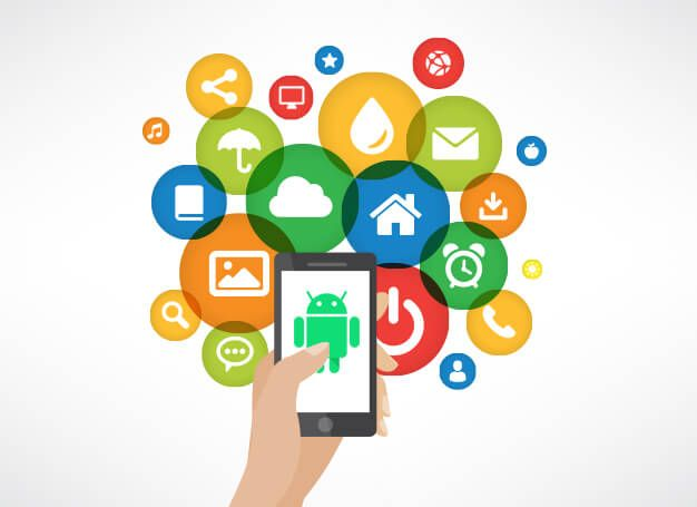 Android Application Development Company By Red Apple App