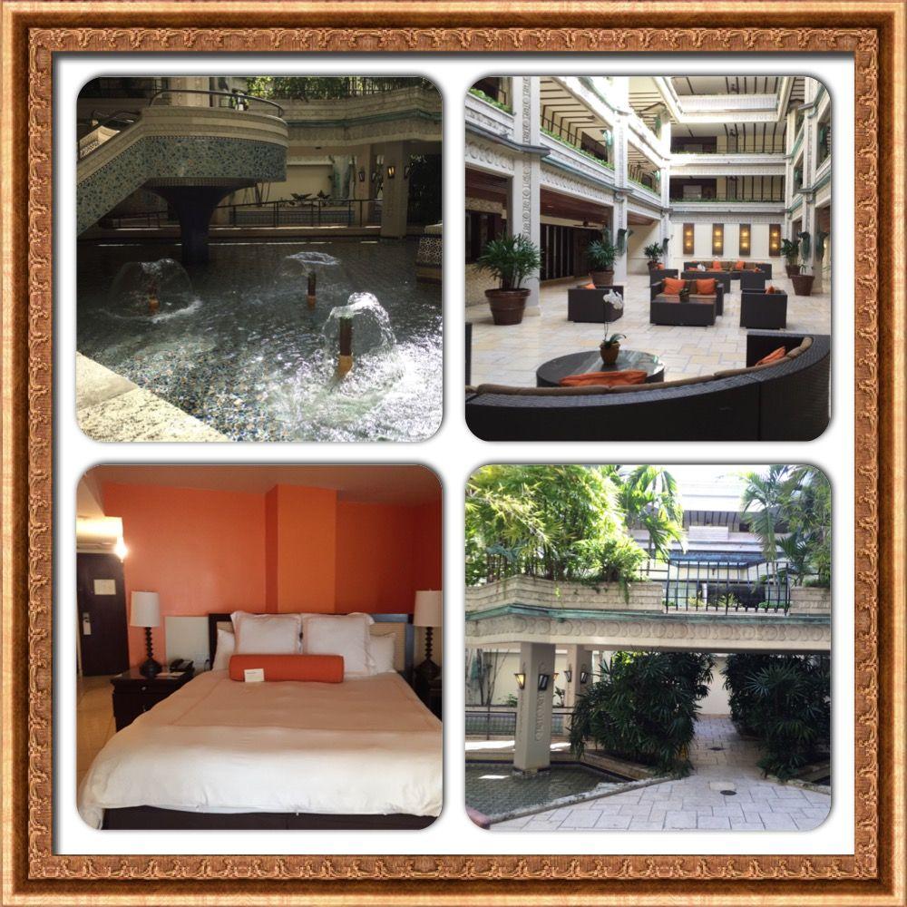 Mayfair Hotel in Coconut Grove House styles, House