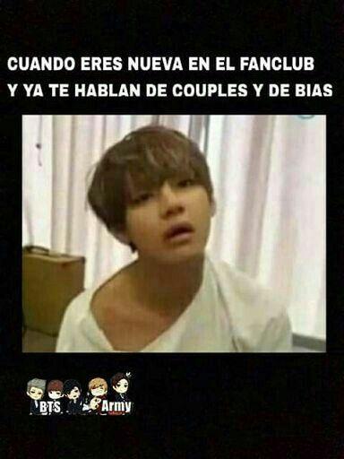 Jajajaja Asi Estaba Yo No Sabia Nada Y Me Daba Mucho Coraje Memes Memes Coreanos Memes Bts Espanol