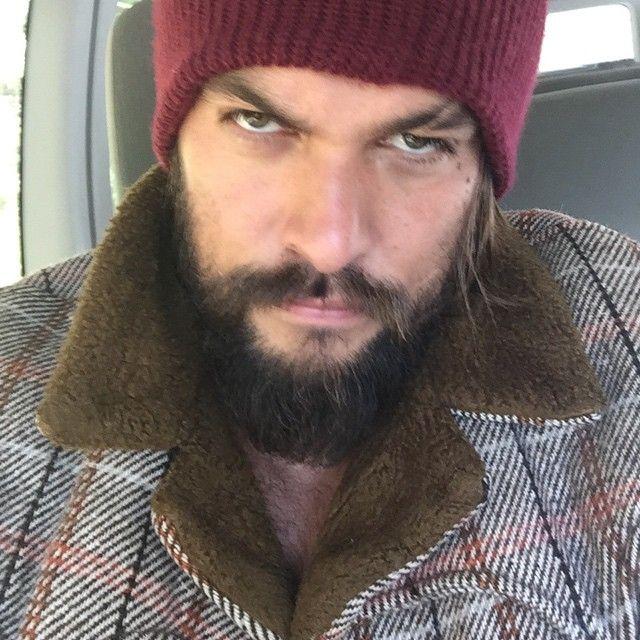 Jason Momoa Glasses: Jason Momoa's Instagram Is So Full Of Gems, You'll Feel