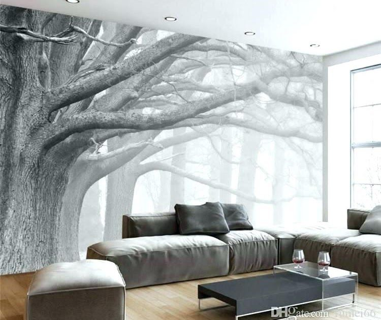 3d Wall Murals For Living Room India In 2020 3d Wallpaper Living