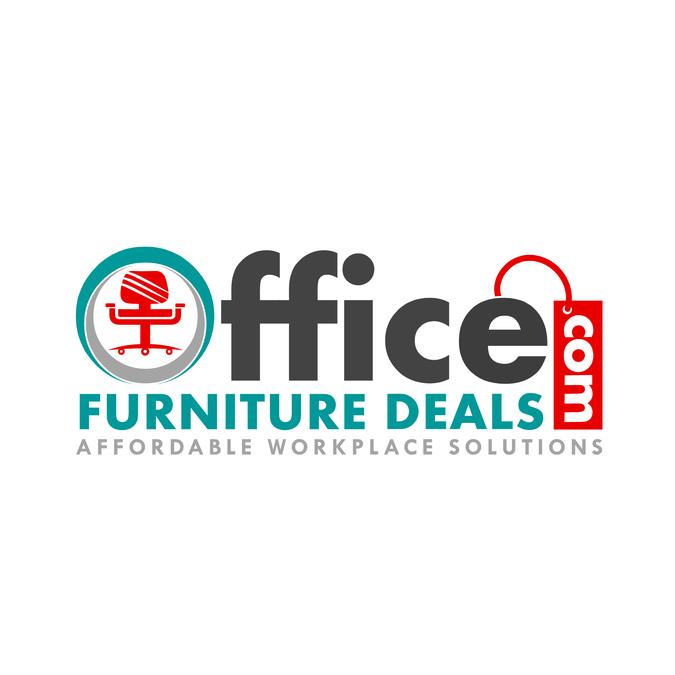 OfficeFurnitureDeals.com Needs A Powerful New Logo