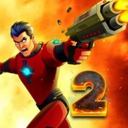 Alpha Guns 2 android game apk