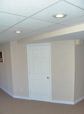 Lighting In Dropped Ceiling Home Remodeling Contractors