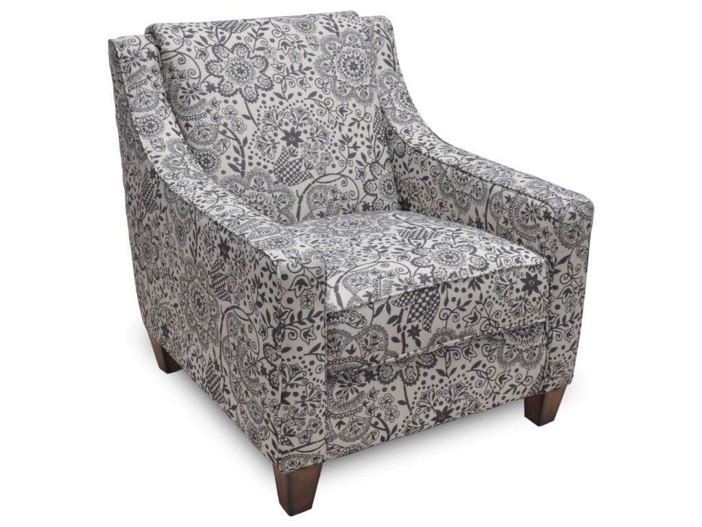 Swell Hillary Accent Chair By Franklin Warm N Fuzzy In February Forskolin Free Trial Chair Design Images Forskolin Free Trialorg