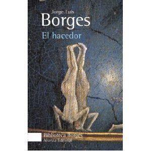 El Hacerdor by Jorge Luis Borges