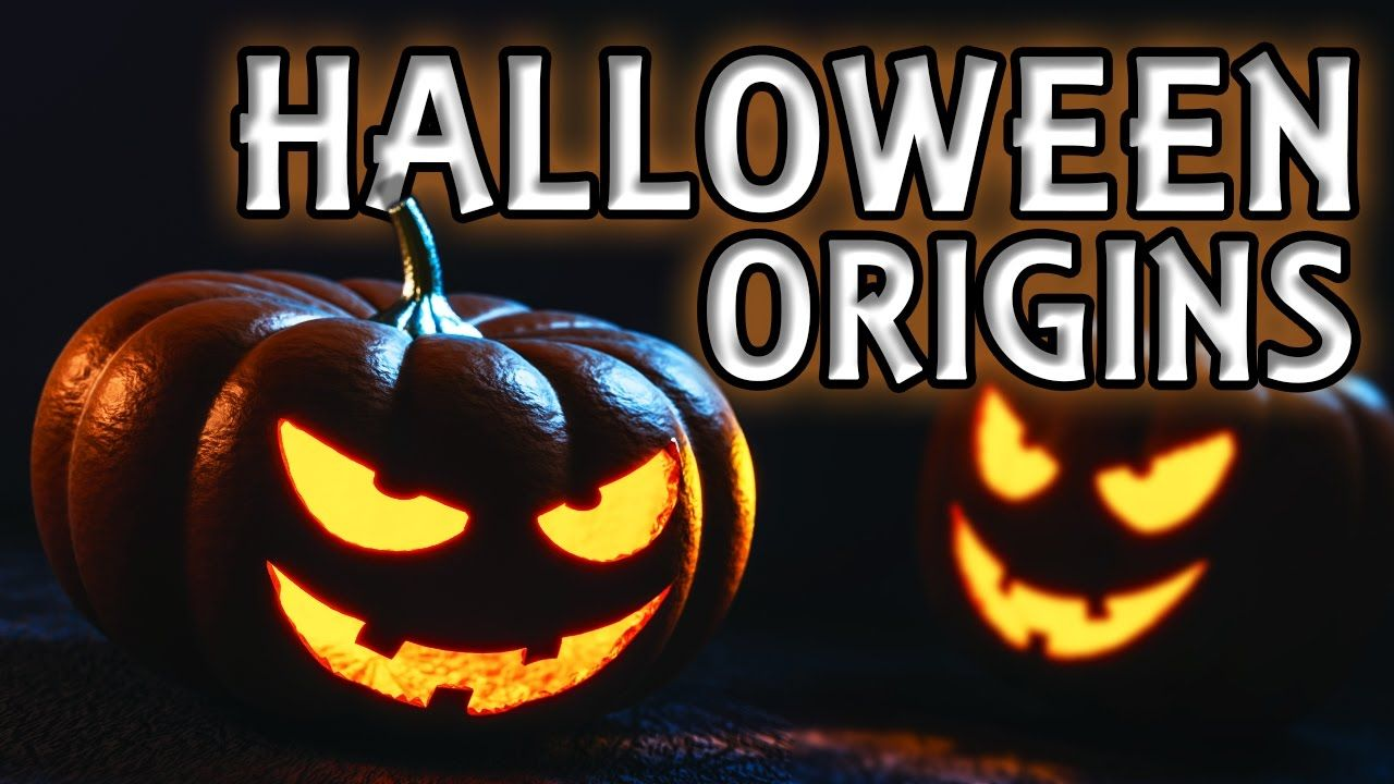 Top 5 Halloween Origins   All Top   Pinterest   Halloween origin
