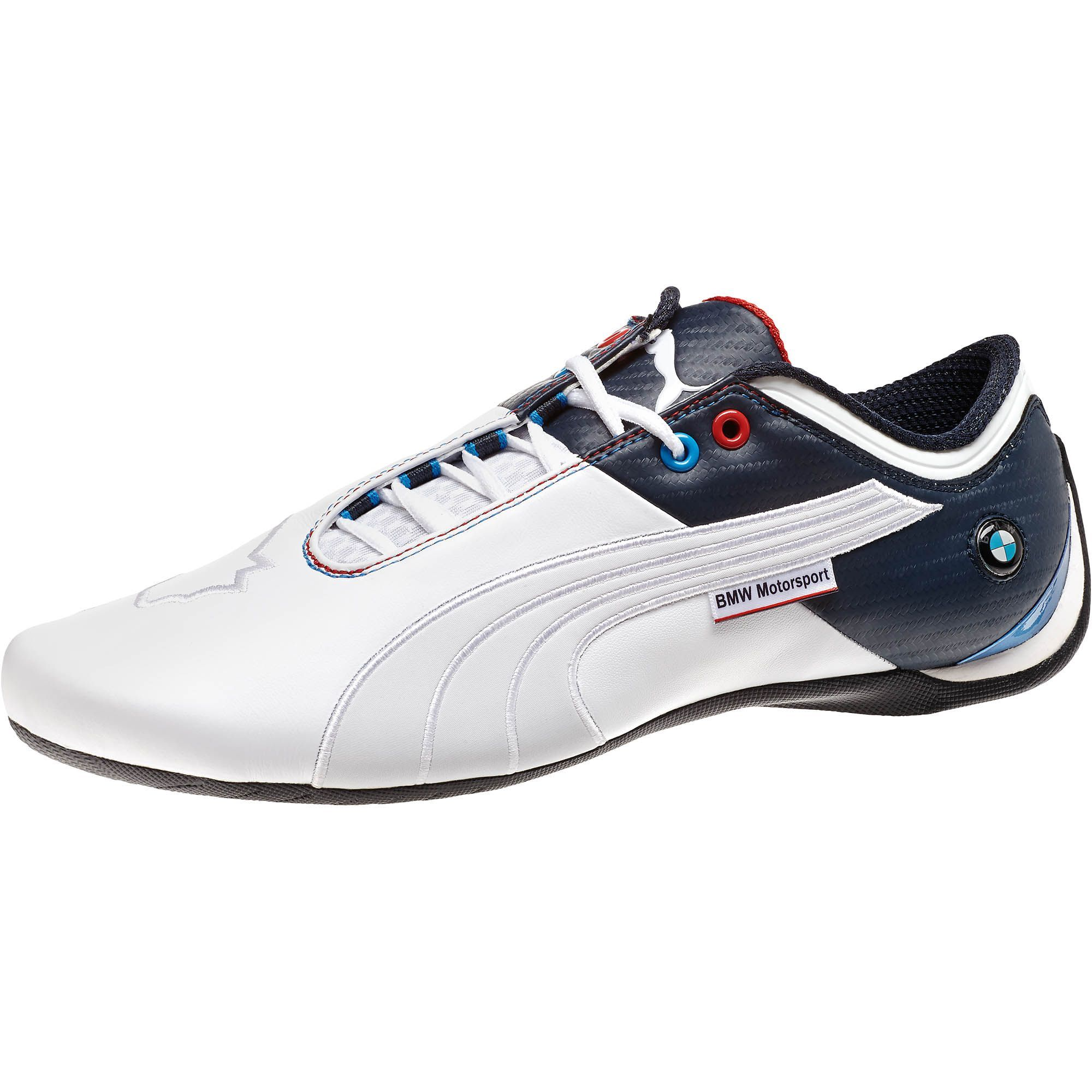 dc0a52762449 PUMA BMW Future Cat M1 Big Carbon Men s Shoes