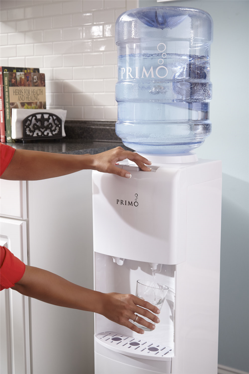 Top Loading Water Dispenser Free Water Coupon Included Primo