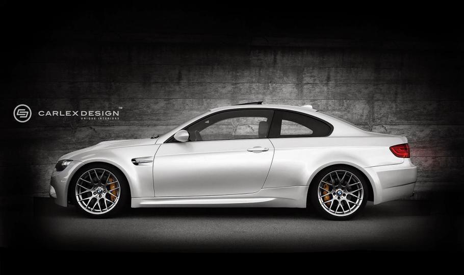 Carlex Design BMW M3 E92 Modified #carlex #design #bmw #m3 #e92 #modified