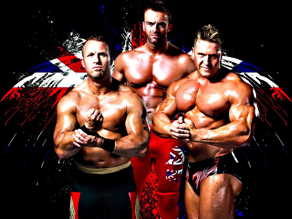 Magnus TNA dating