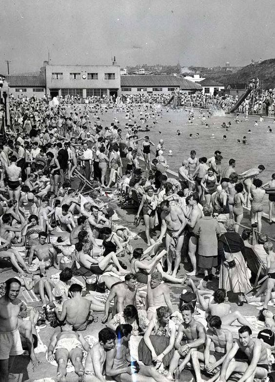 Pin by Joyce jennings on Wirral open air swimming pools