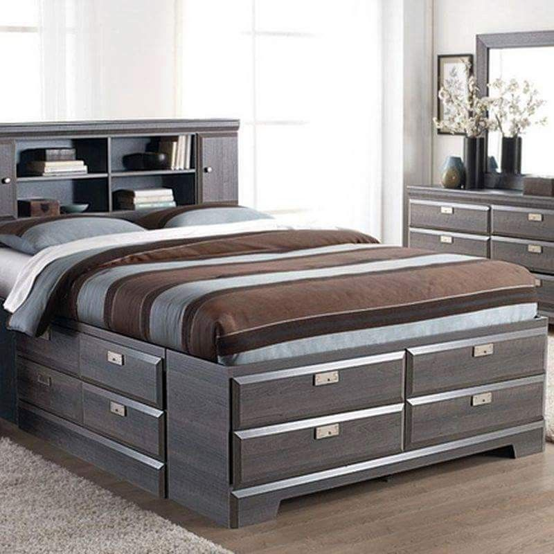أساس منزلى Beds For Small Spaces Bedroom Bed Design Small Bedroom