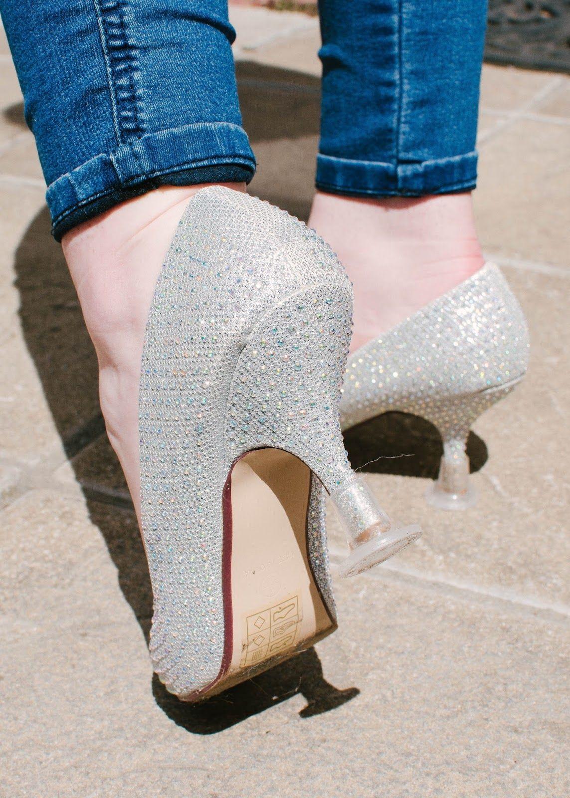 447bb369074 Clean Heels Heel Stoppers