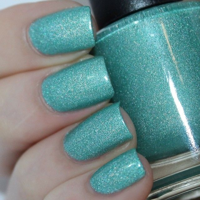 Fancy Gloss Tiffany | Nail Polish & Supplies Wish List / ISO ...
