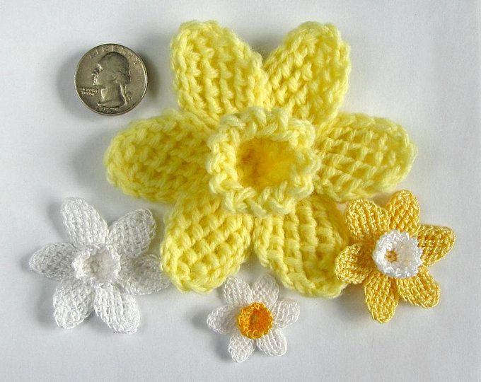 Irish Crochet Flower PATTERN PDF Pansy Photo Tutorial Spring   Etsy #irishcrochetflowers