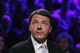 Matteo Renzi - the current Head of the Italian Government