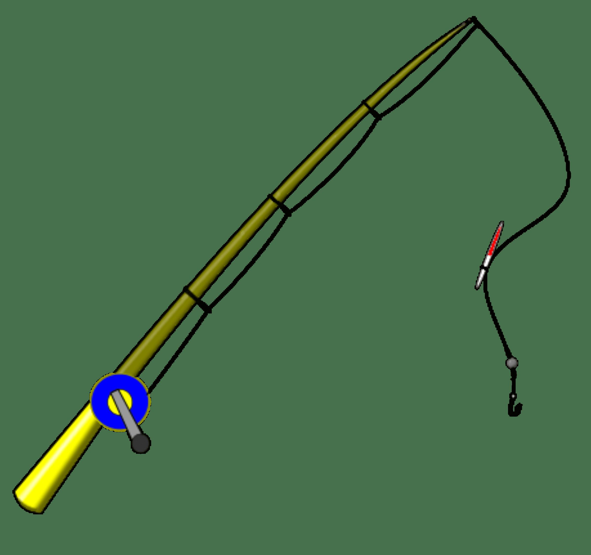 Png Fishing Rod Fish Silhouette Fishing Pole Tshirt Printing Design