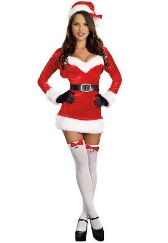 5ab2826d6ead 8 Slutty Christmas Costumes That Just Make Sense