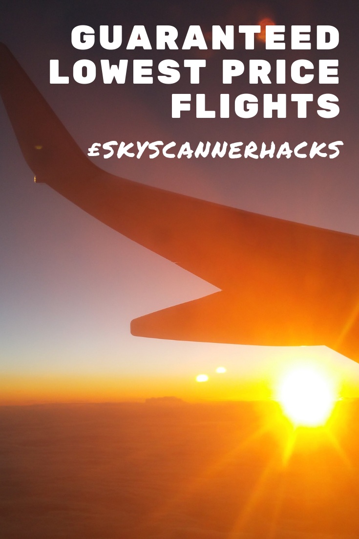 Skyscanner USA Flights and More for American Travelers