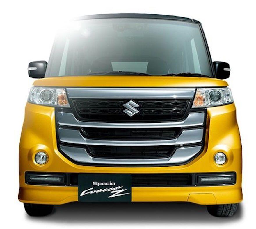 Cars Recap 2017 Suzuki