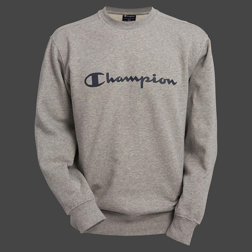 Original Basic Champion Crewneck Sweatshirt Easy Fit In Campaign Red 100 Cotton Champion Crewneck Sweatshirt Champion Hooded Sweatshirt Champion Crewneck [ 1000 x 1000 Pixel ]