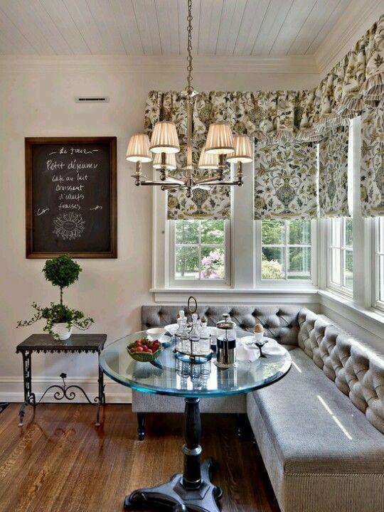 Kim E Courtney Designs Harbor Hill House