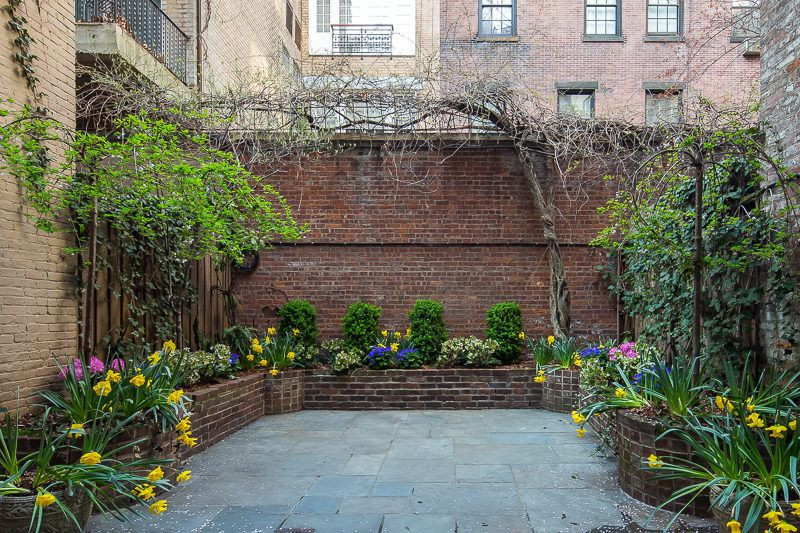 An opulent Upper East Side townhouse has sold for $14.75 million, over $10 million more than what the owner originally bought it for. Michael Applebaum, the senior VP for...