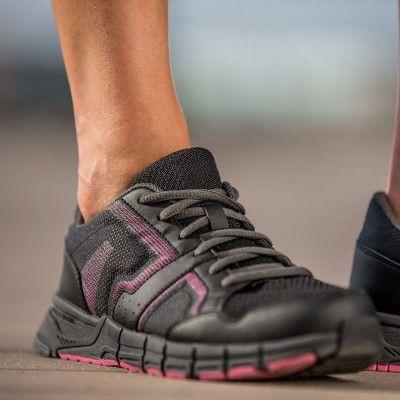Buty Do Chodzenia Meskie Chodzenie Nordic Walking Buty Sportowe Damskie Propulse Walk 100 Newfeel Obuwie Do Aktywnego Marszu Asics Sneaker Sneakers Shoes