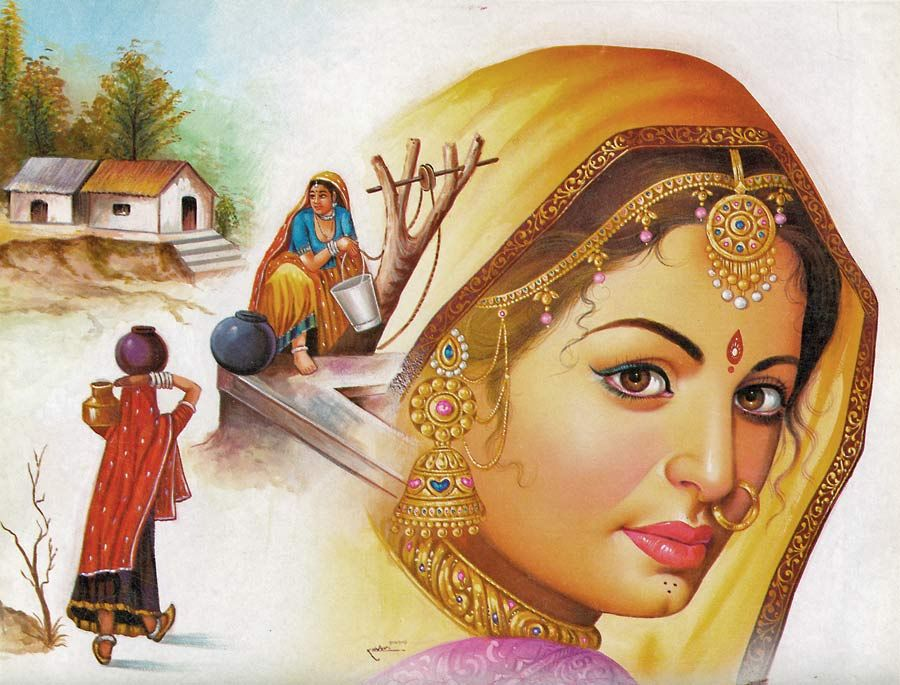 Rajasthan Tour Packages are the prime attraction of the