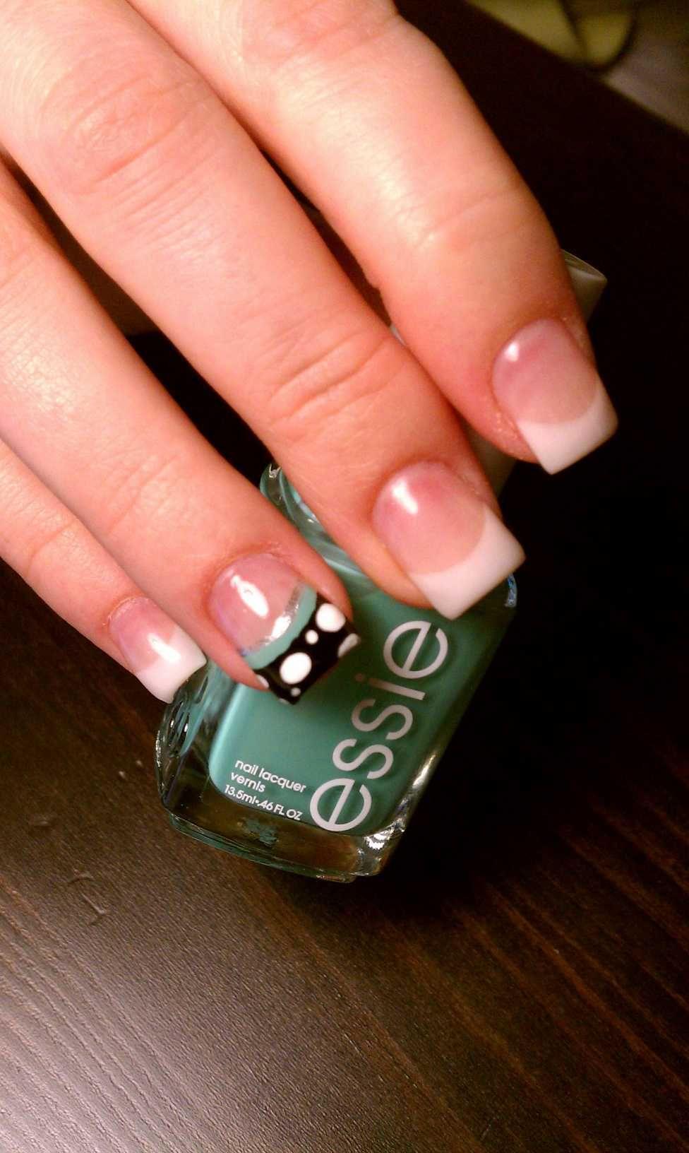3 Six R Salon Crofton, MD Katie Ramsey 208-794-8171   Nails ...