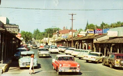 40 S 50 S 60 S Folsom California Folsom California