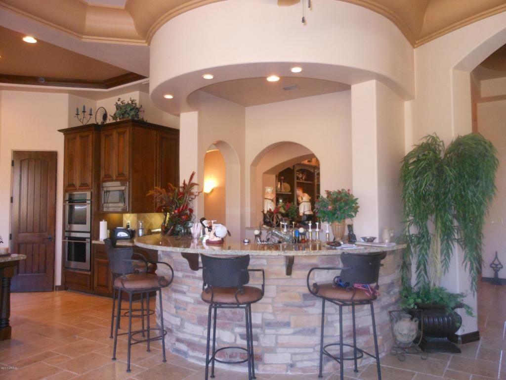 Living Room Bar | Living room bar, Arizona living, Decor