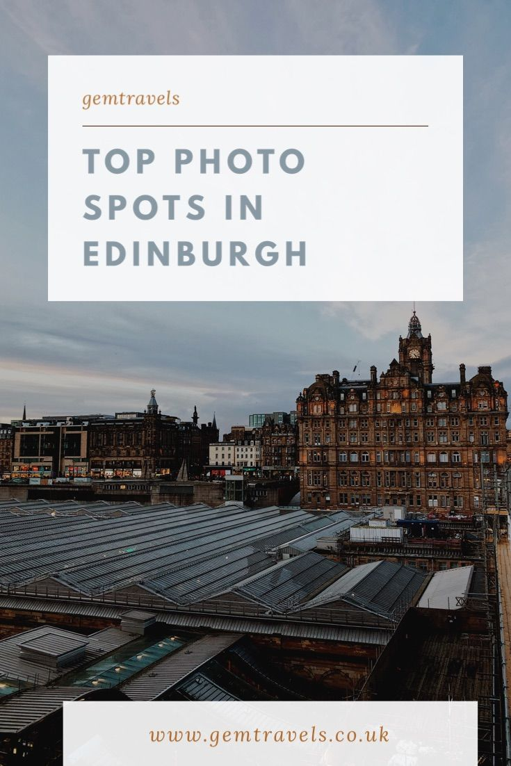 My favourite places in Edinburgh to get a great shot of the city #visitedinburgh #edinburgh #edinburghcity #thisisedinburgh #thisisscotland #visitscotland #scotland #scotlandphotography #travelphotography #edinburghphotography