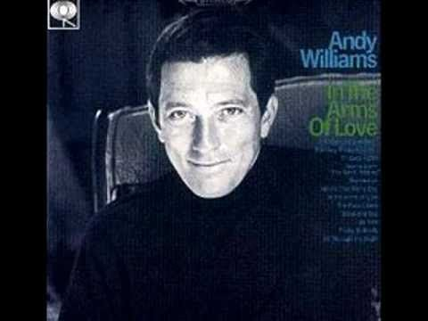 Andy Williams - Sand and Sea