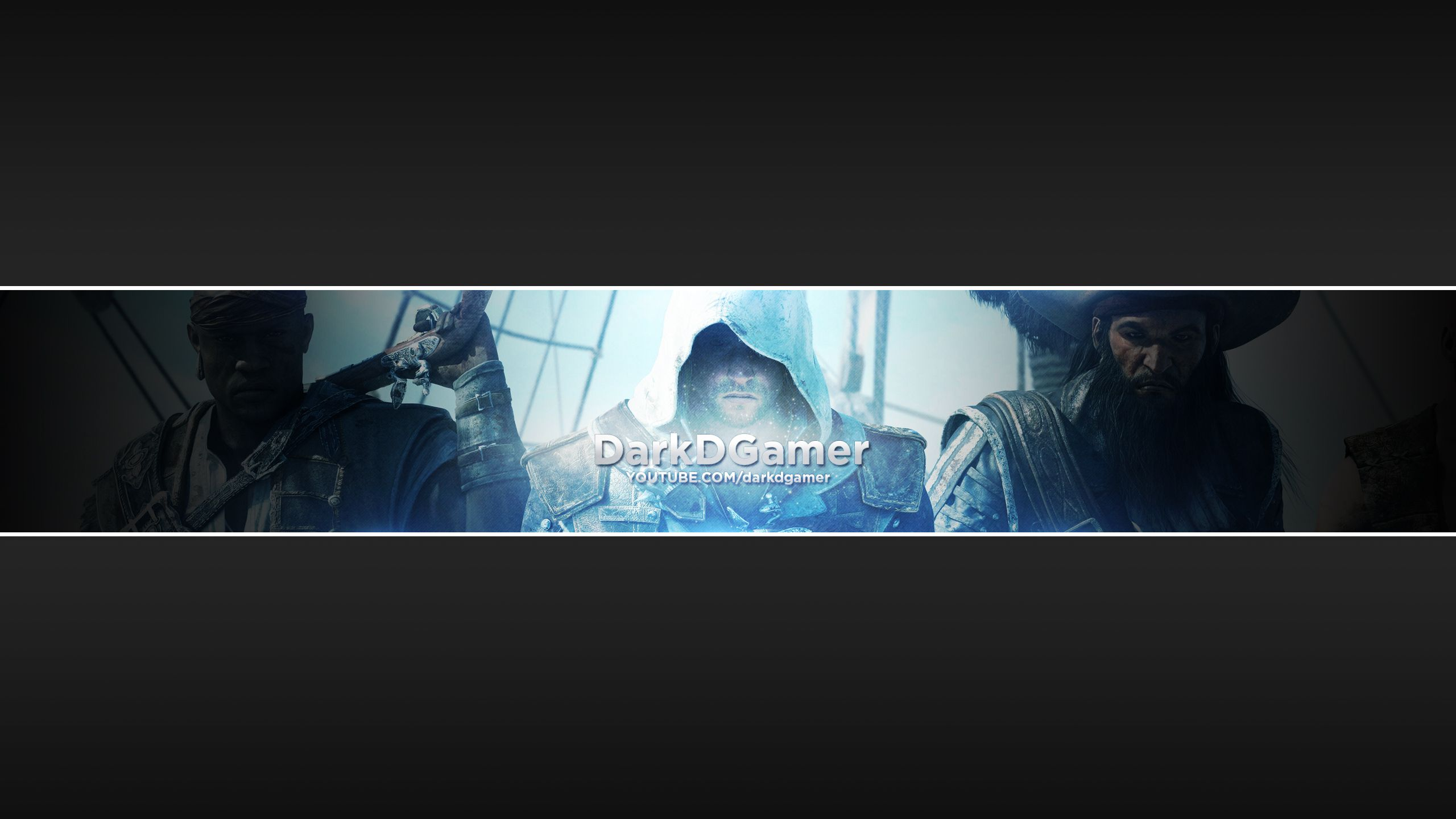Assassin S Creed Youtube Banner
