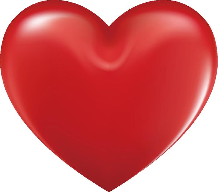 2019 的 Creative Diagram Of Vector Heart, Gouache, Heart