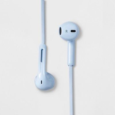 heyday Wireless Bluetooth Earbuds - Whimsical Blue in 2019