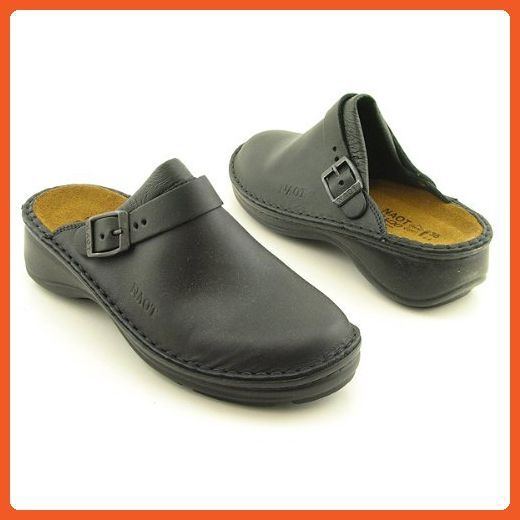 79c93970a5285 Women Shoes NAOT IRIS BLACK MATTE SIZE 39 - Mules and clogs for ...